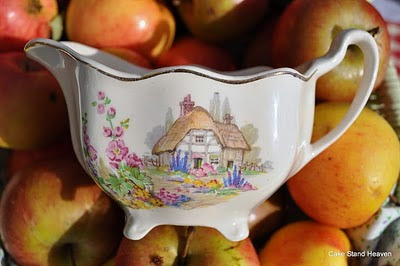 Johnson Brothers Homestead Teacups