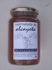 Mermelada de Alcayota (UST)