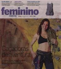 Suplemento Feminino - Estadão