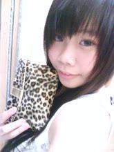 我 ♥ 豹纹