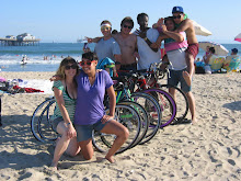 5FIX2 Beach Ride