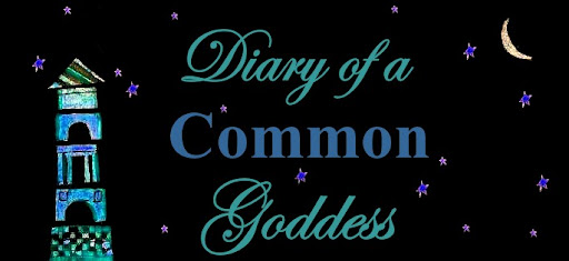 Diary of a Common Goddess
