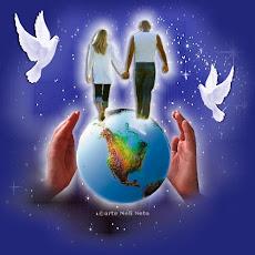 Paz para o mundo...Quem não quer...