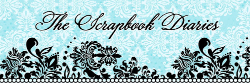 The Scrapbook Diaries