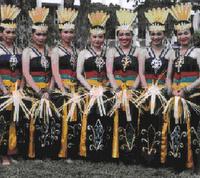 Image Pakaian Adat Indonesia Sumatera Infonesia123 Ajilbab Com Portal ...