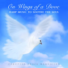 On Wings of a Dove CD