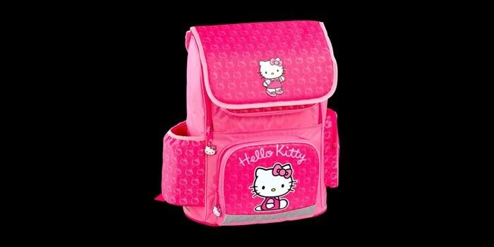 Hello Kitty Toys R Us : Andrummen ryggsäckar från toys´r us hello kitty och