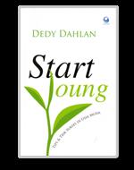 Gandhi Anwar, Star Young, Lomba Review Buku, Dedy Dahlan
