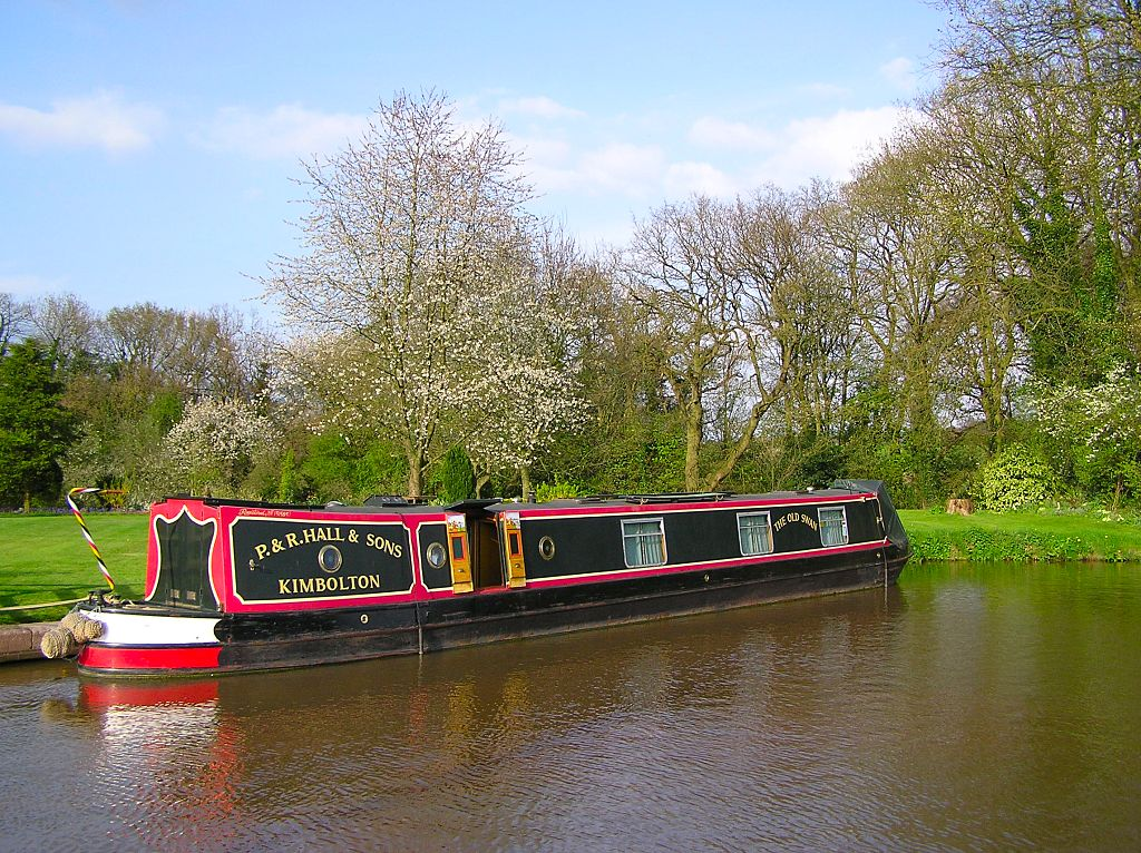Narrow Foyer Yacht : Bucket list narrowboat my journey