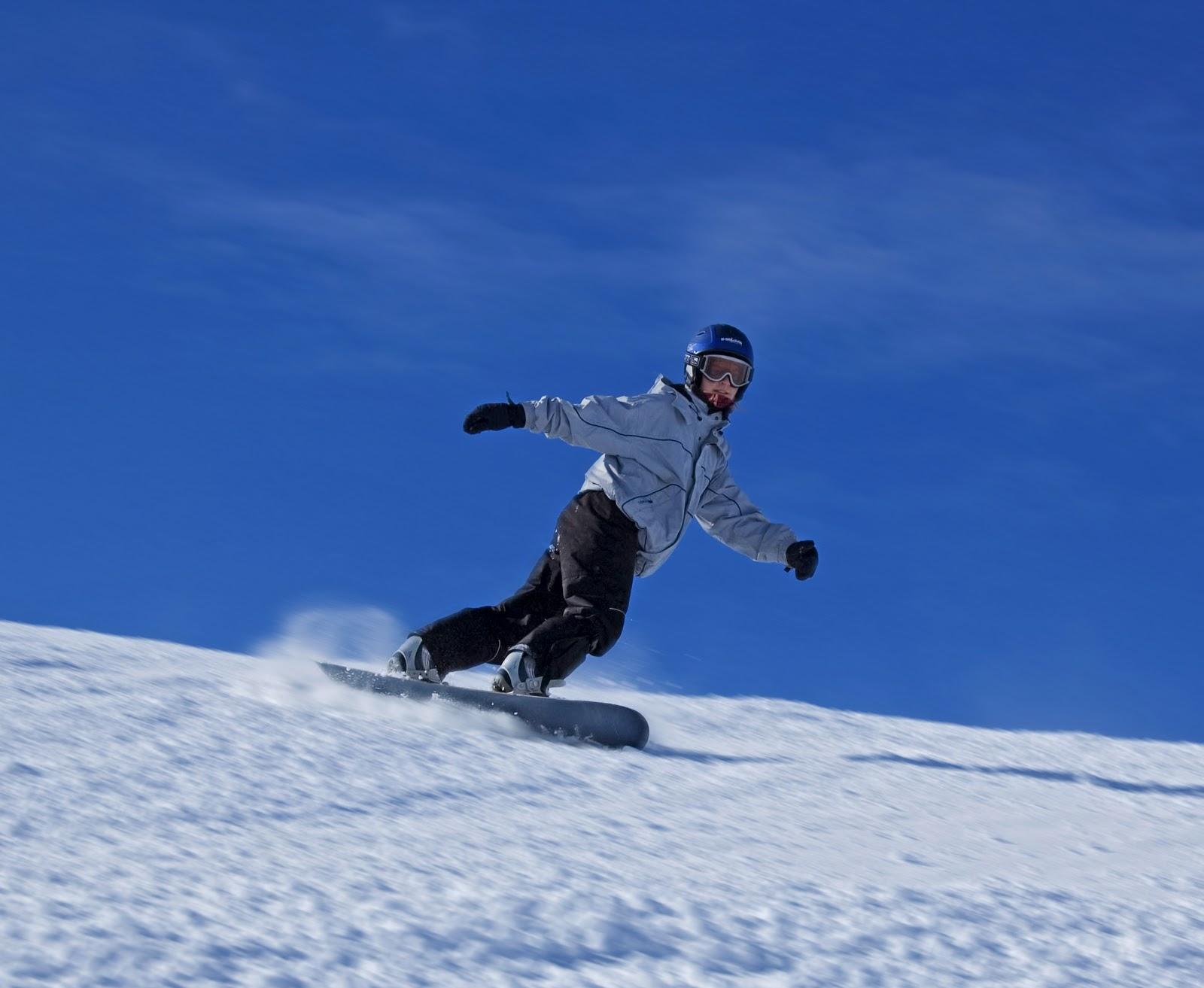 Bucket List - Snowboarding | My Journey