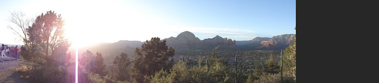 Sedona Photos