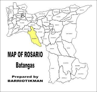 Bulihan Rosario Batangas