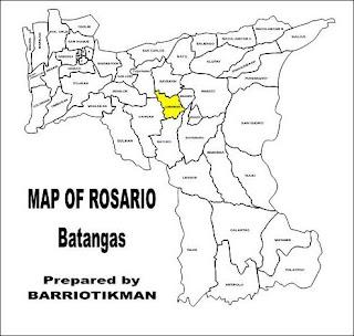 Lumbangan Rosario Batangas