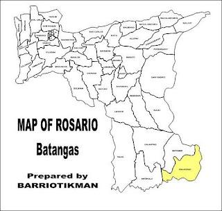 Palacpac Rosario Batangas