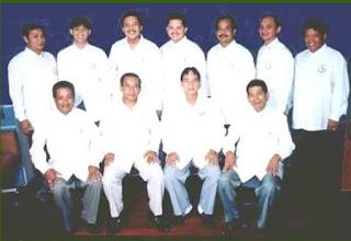 Mayor Ipe Marquez