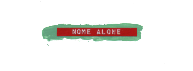 Nome Alone