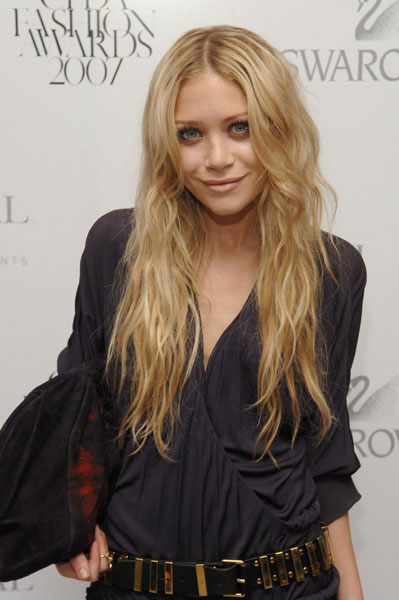 Mary Kate Olsen I Decided After Much Thought That As Mary Kate Olsen