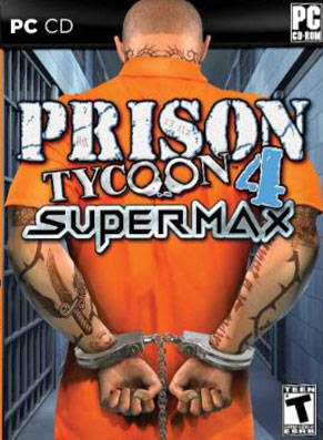 Prison Tycoon 4: Supermax   PC