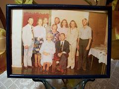 Família KRÜGER - BODAS 50 anos Opa e Oma Krüger