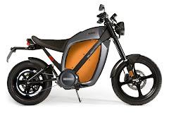 ENERTIA MOTORCYCLE