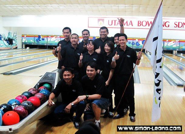 BAH's 3rd Bowling Tournament
