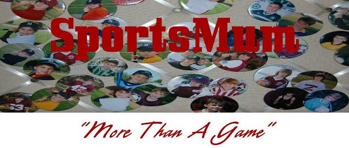 SportsMum