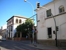 """Sede del CEPER """"Medina Bahiga"""":"""