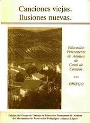 LIBROS SOBRE C.CAMPOS: