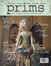 Prim's Premier Issue