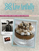 Live Artfully Magazine