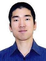 Jo Hoon Seuk (US Volunteer)