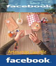 Artesanias Cuadrille en Facebook