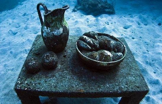 Taman Laut Nasional Isla Mujeres