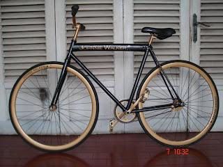 17a61h Sepeda Fixie Dan Biaya Perakitan