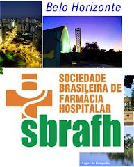 VII Congreso Brasileño de Farmacia Hospitalaria y II Encuentro IBA-FH BELO-HORIZONTE 2009