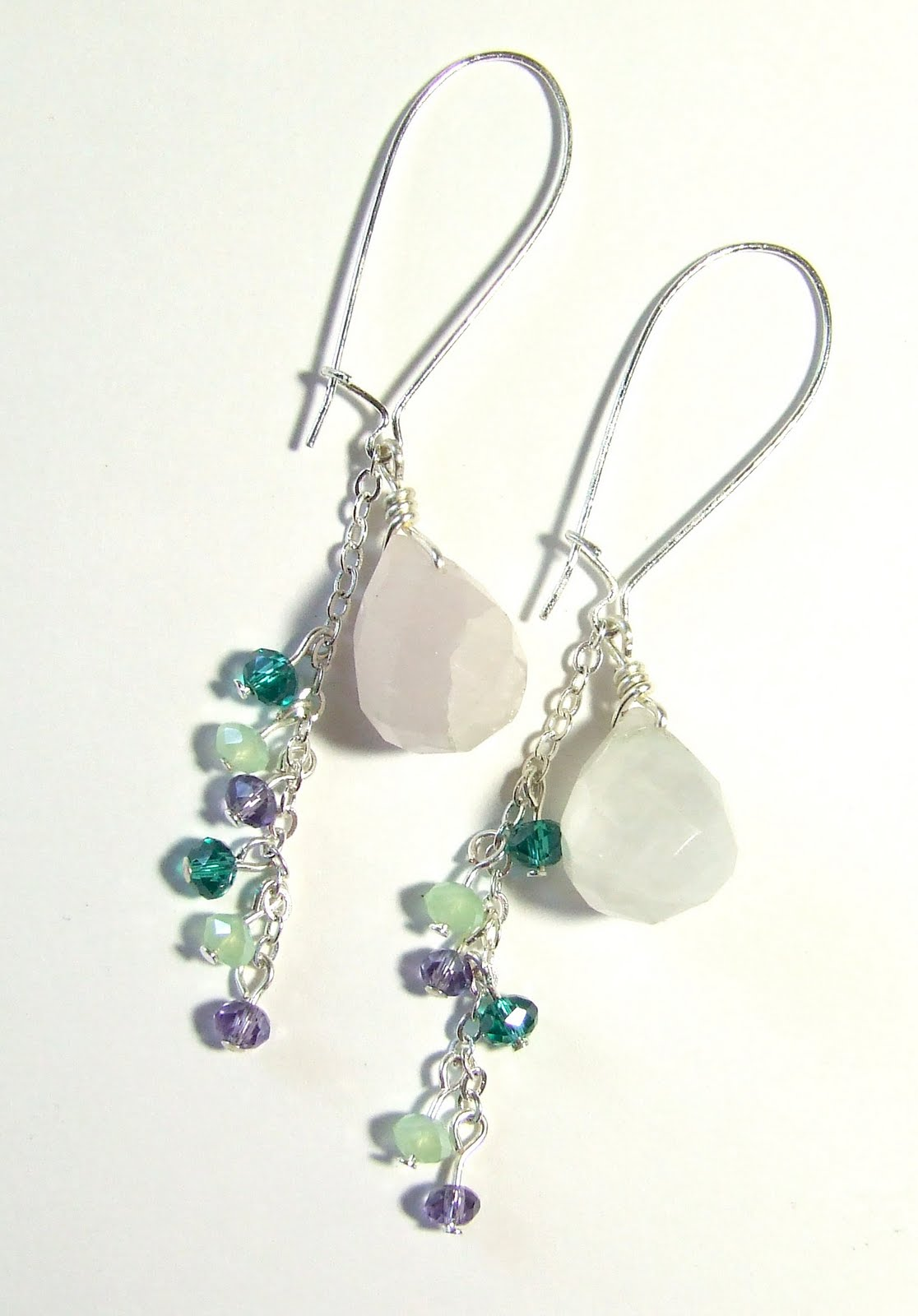 Bead Up The Journey Of Handmade Jewelry Earring Ideas Inspiration