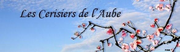 Les Cerisiers de l'Aube