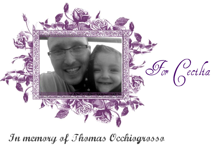 In Memory of Thomas