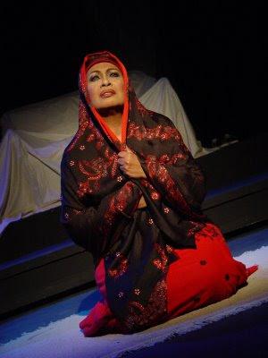 Gambar Fauziah Nawi