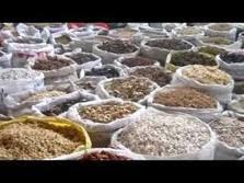 compuestos aromaticos/ semillas