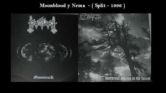 Nocturnal Blood - True Spirit Of Old...