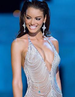 Miss Universe : News