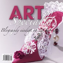 BlogCandy bij ArtSpeciallyFriends