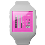 What's the time? Ask NOOKA!