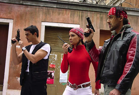 elaan2005 a hindi action movie funzmovies