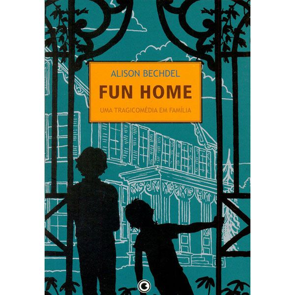 fun home bechdel essay Fun home has 90,390 ratings and 7,023 reviews paul said: this just in : p bryant fails hip graphic novel testfun home.