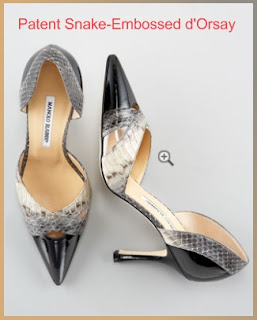 Designer's House: Manolo Blahnik Fall Collection