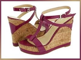 Designer's House: Gabriella Rocha Shanen Shoes
