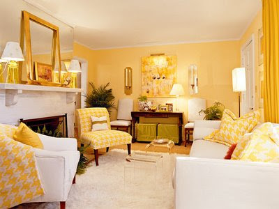 Colors that go well with pastel yellow yahoo answers for Room decorating ideas yahoo answers