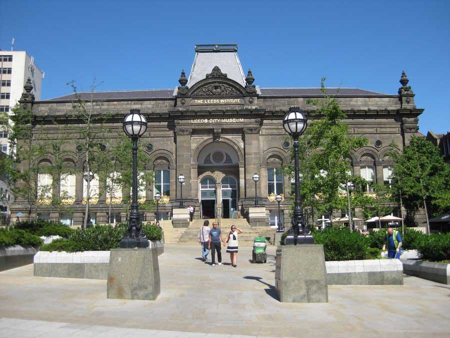 Leeds City Art Gallery